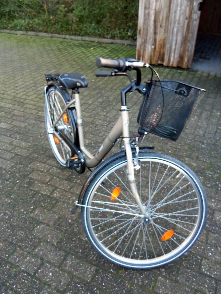 Damen Fahrrad Neuwertig