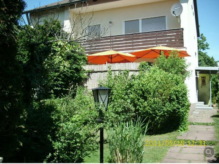 Wir verkaufen Landhaus in Stein / Unterweihersbuch für 680 000 € - Haus kaufen - Bild 1