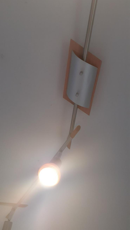 Decken bzw. Wandleuchte LED