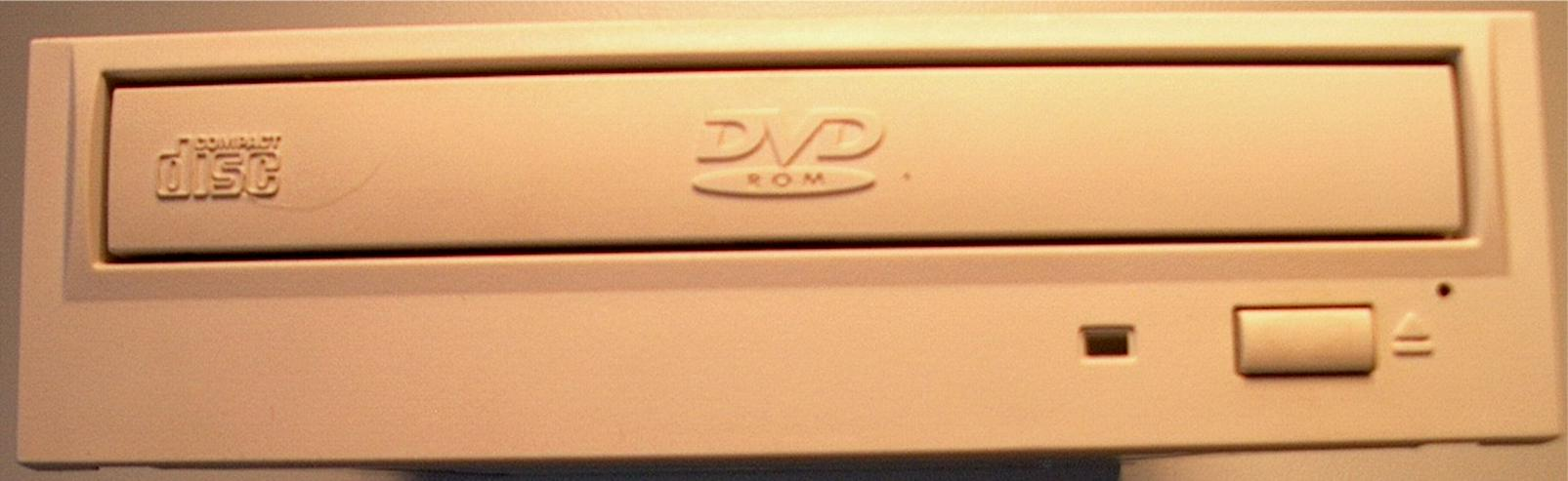DVD Laufwerk Toshiba SD-M1502