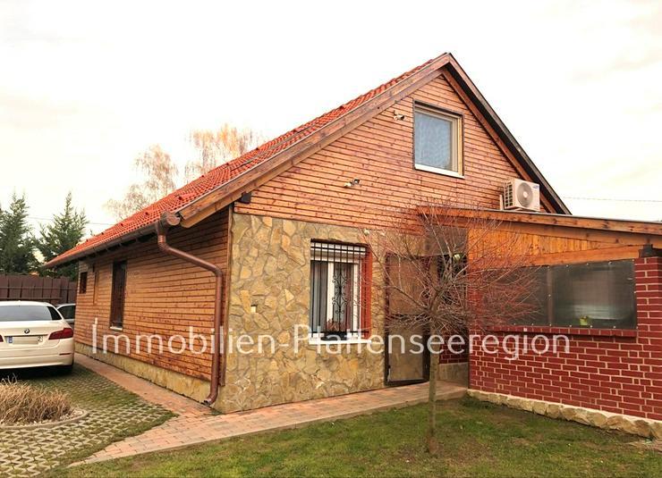 Haus Nr.60/66, EG+DG, am Burghügel Kaposvar Ungarn 718m ²