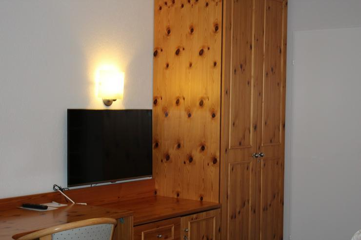 Bild 6: Haus Bristol, helle und gepflegtes Studio mit Thermalbad
