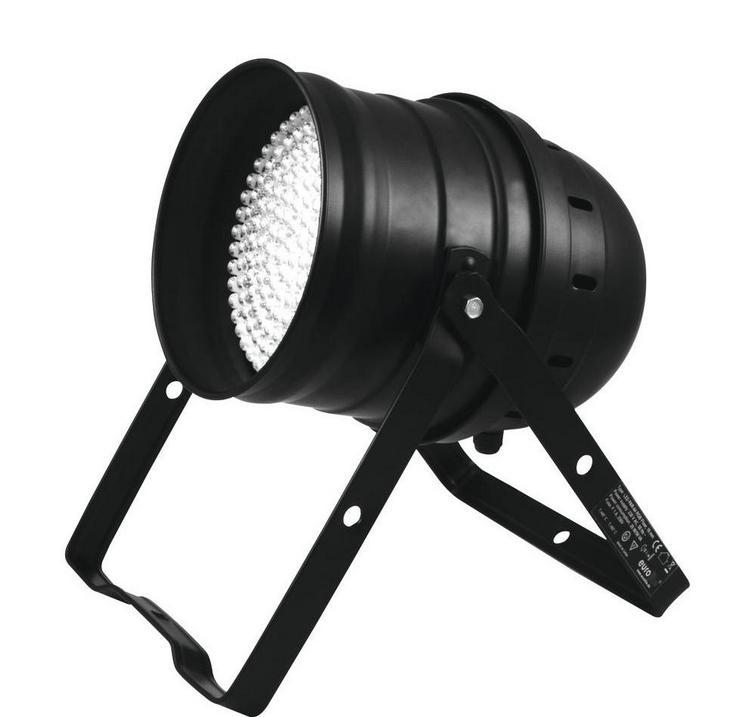 Vermietung EUROLITE LED PAR-64 RGB 10mm Floorspot - Party, Events & Messen - Bild 1