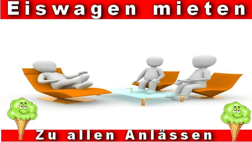 Bild 7: MITTAGSPAUSE in Firmen, Unternehmen, Behörden. Eiswagen mieten Wuppertal Remscheid Schwelm Gevelsberg Ennepetal Schwelm Hagen