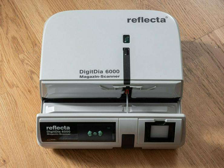 Bild 4: Reflecta DigitDia 6000 in gutem Zustand
