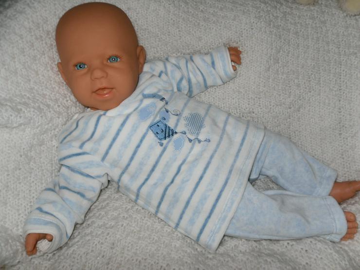 Antonio Juan Joel 52 cm Puppe Kinderpuppe Spielpuppe