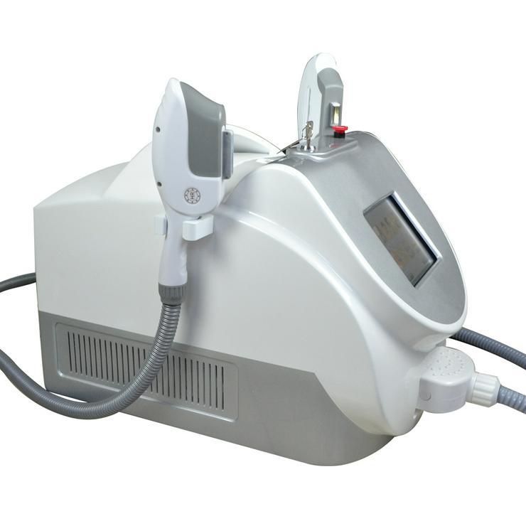 Bild 3: Deluxe BM2 - SHR IPL Gerät zur dauerhaften Haarentfernung