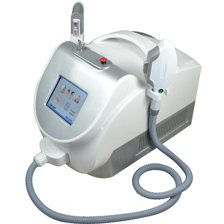 Bild 4: Deluxe BM2 - SHR IPL Gerät zur dauerhaften Haarentfernung