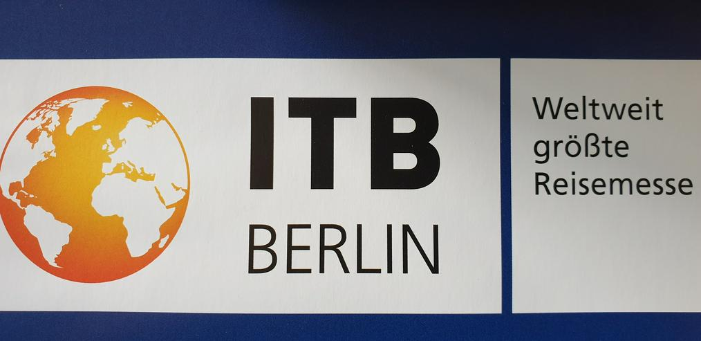 ITB 2020 Internationale Tourismusbörse