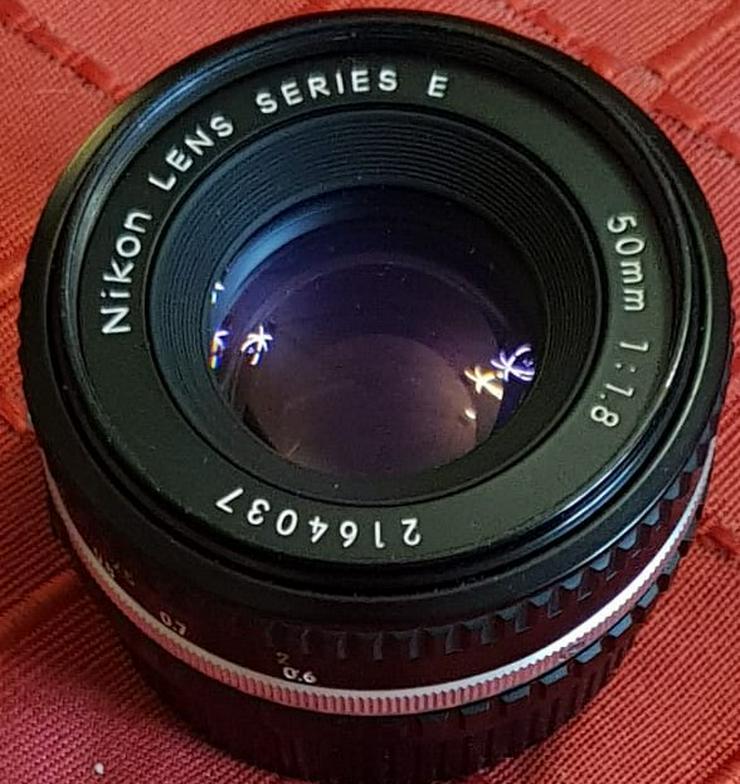 Bild 2: Nikon D5100 Spiegelreflexkamera Einsteiger Komplettpaket +++