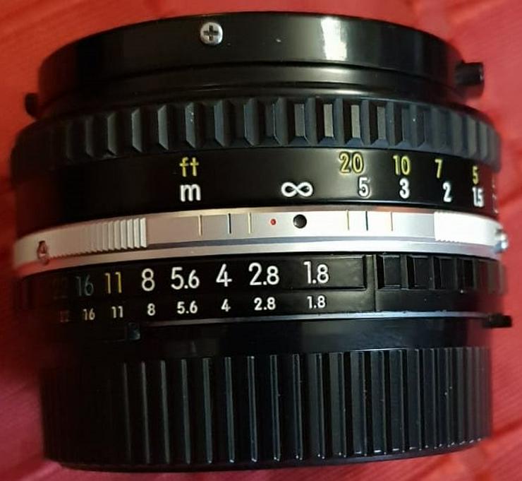 Bild 3: Nikon D5100 Spiegelreflexkamera Einsteiger Komplettpaket +++