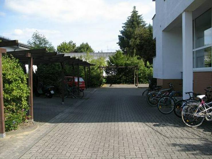 30419  H-Herrenhausen, nahe Innenstadt, 1 ZKB  ab sofort