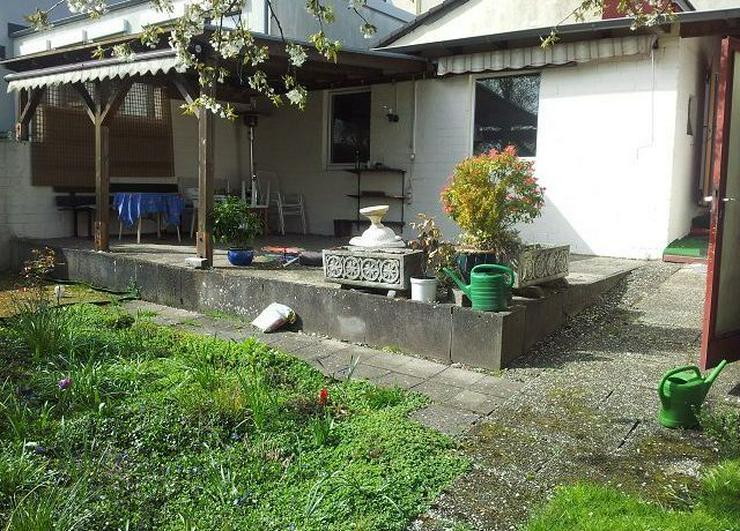 Bild 6:   *Gartenparadies* Haus mit Ladenlokal, Garage, Anbau und Gartenparadies!