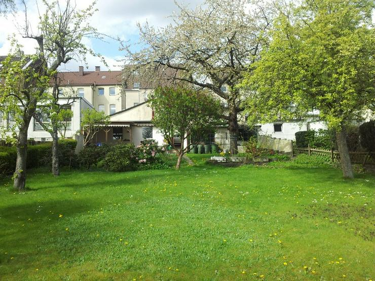 Bild 4:   *Gartenparadies* Haus mit Ladenlokal, Garage, Anbau und Gartenparadies!