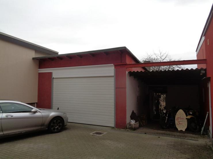 Bild 3:   *Gartenparadies* Haus mit Ladenlokal, Garage, Anbau und Gartenparadies!