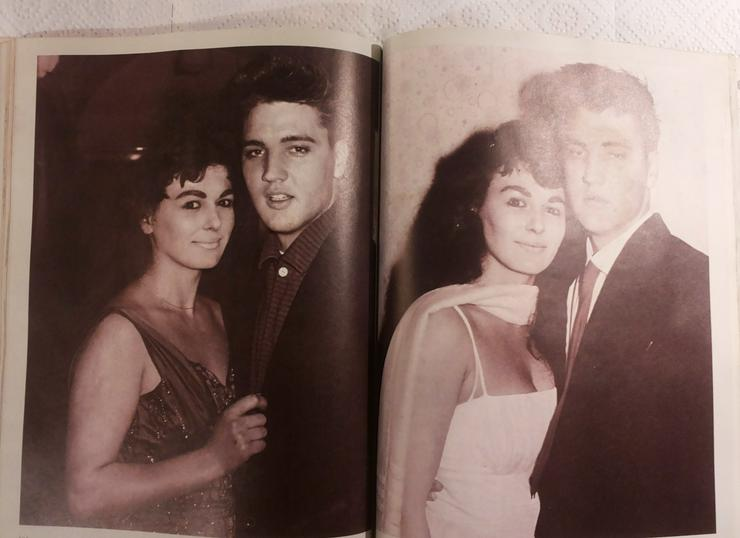 Bild 10: Elvis Dokumentar Geschichtsbuch (FP)