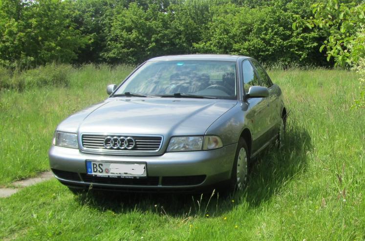 Audi A4 Schnäppchen - A4 - Bild 1