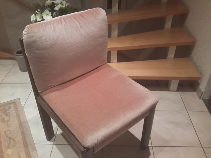 6 Stühle für Esszimmer