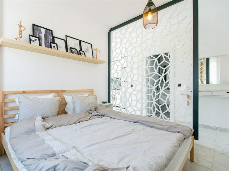 Bild 3: Türkei, Alanya, Avsallar, preiswerte Wohnungen in der Nähe vom  Sandstrand, 333