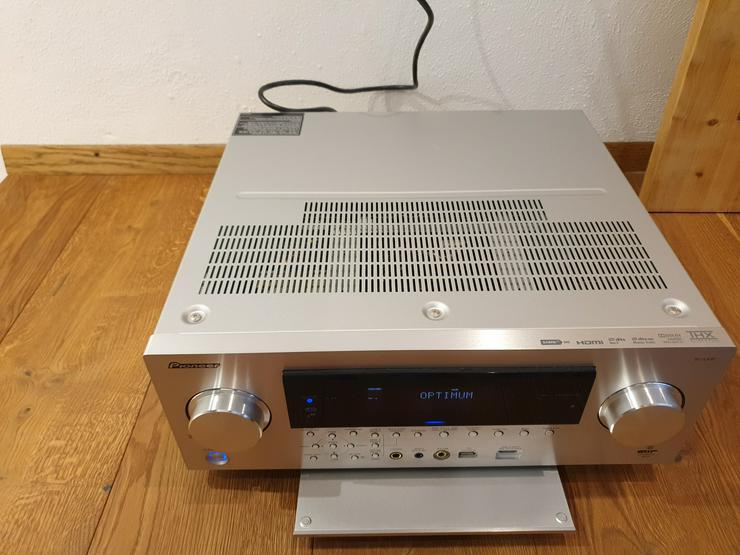 Bild 4: Pioneer SC-LX78 S
