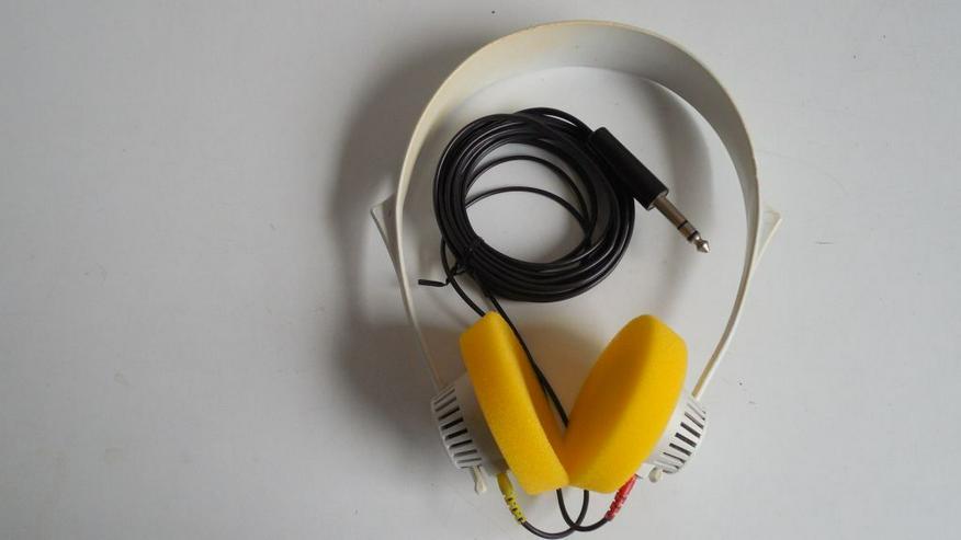 Bild 4: Sennheiser Hi-Fi Stereo Kopfhörer HD 414