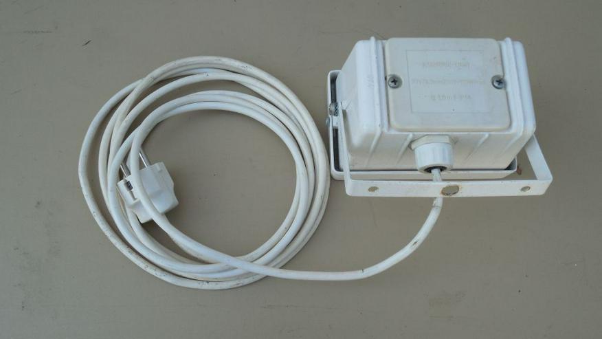 Bild 3: Halogen-Strahler 230V 150W