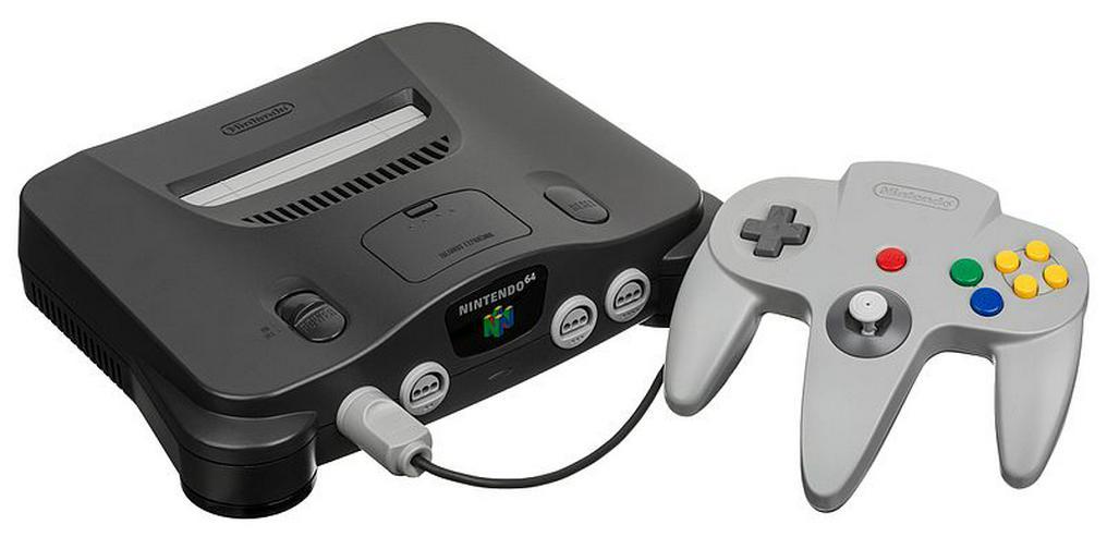 Nintendo 64 - Sport & Freizeit - Bild 1