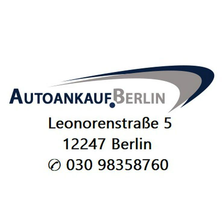 Seriöser Auto-Ankauf & Wohnmobil-Ankauf | Hier Ihr Auto-verkaufen