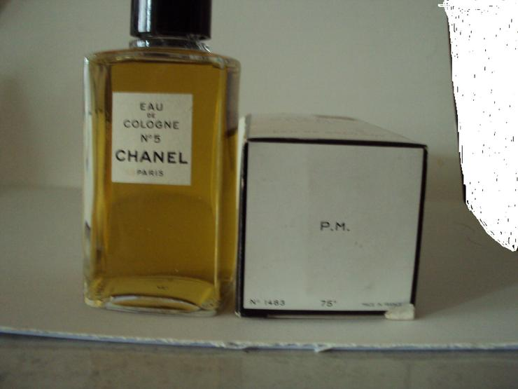 Bild 3: Chanel Nr 5