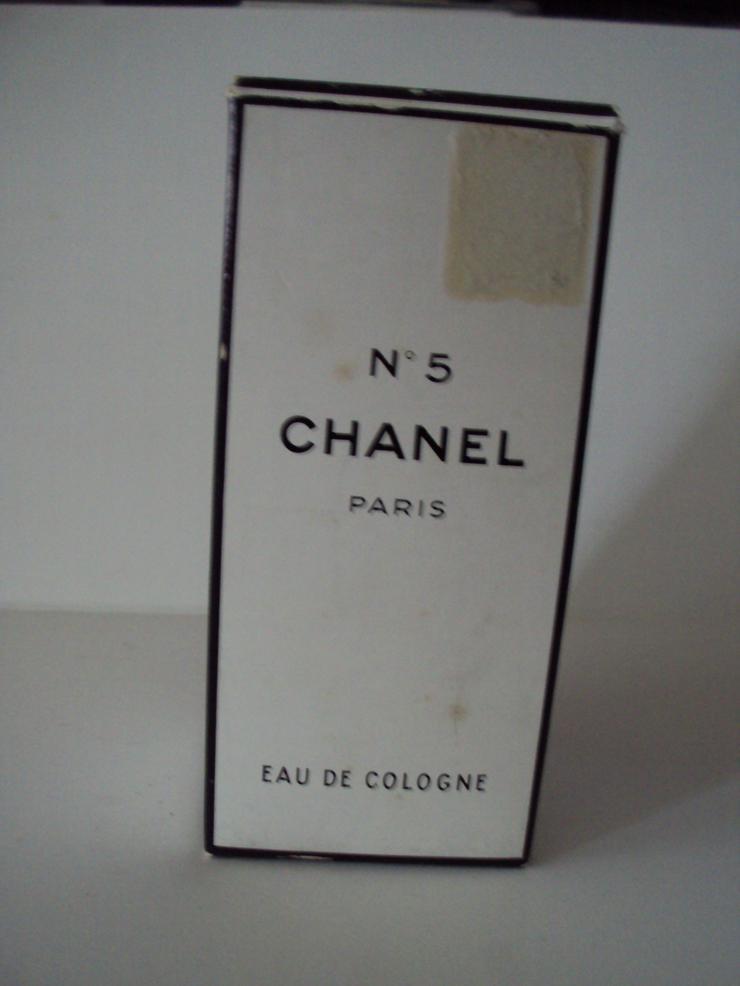 Bild 4: Chanel Nr 5
