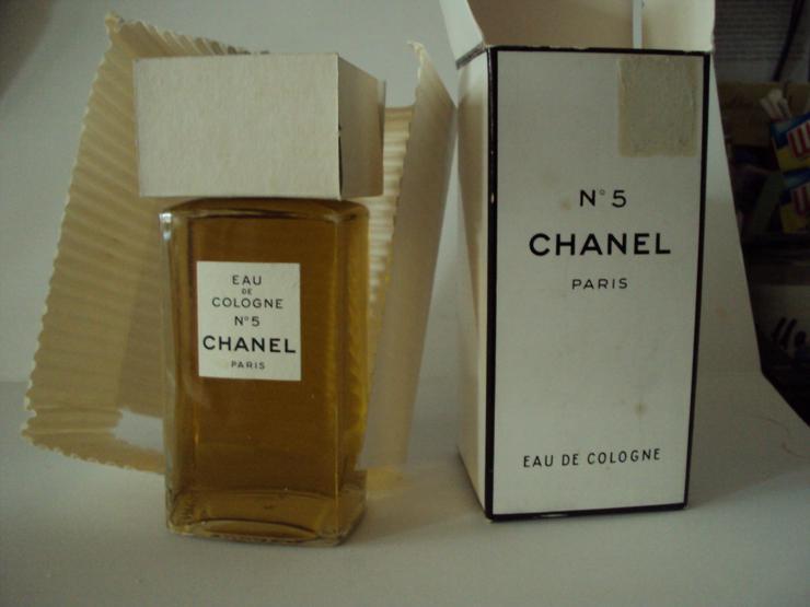 Chanel Nr 5 - Parfums - Bild 1