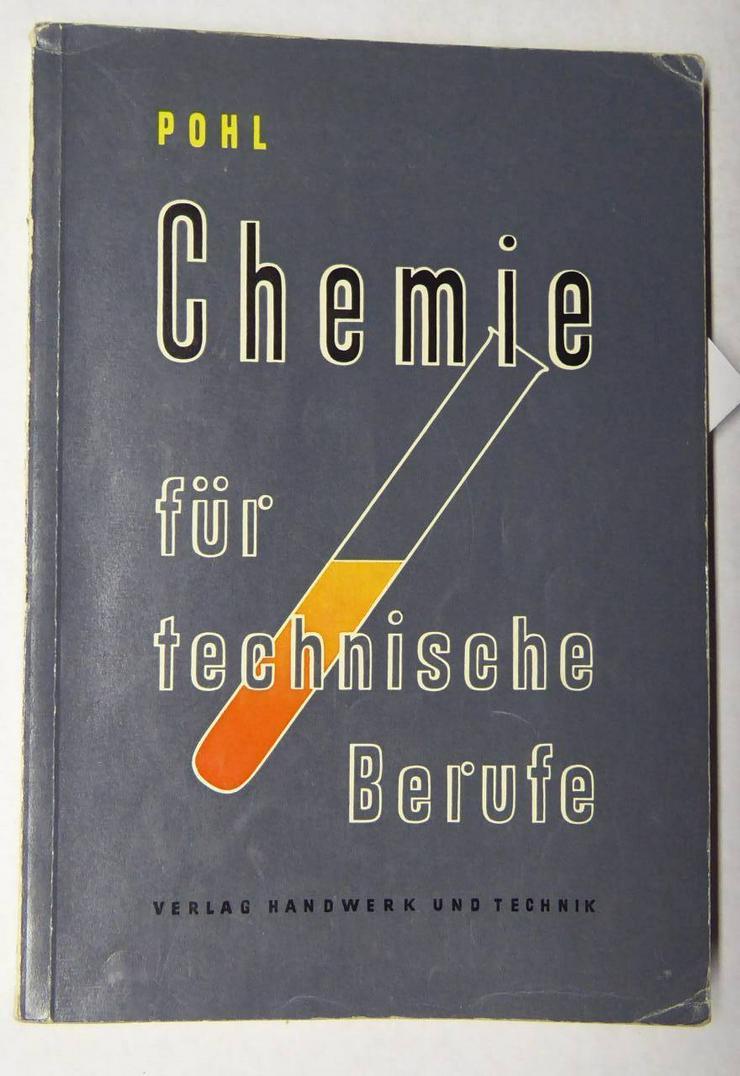 Chemie für techn. Berufe