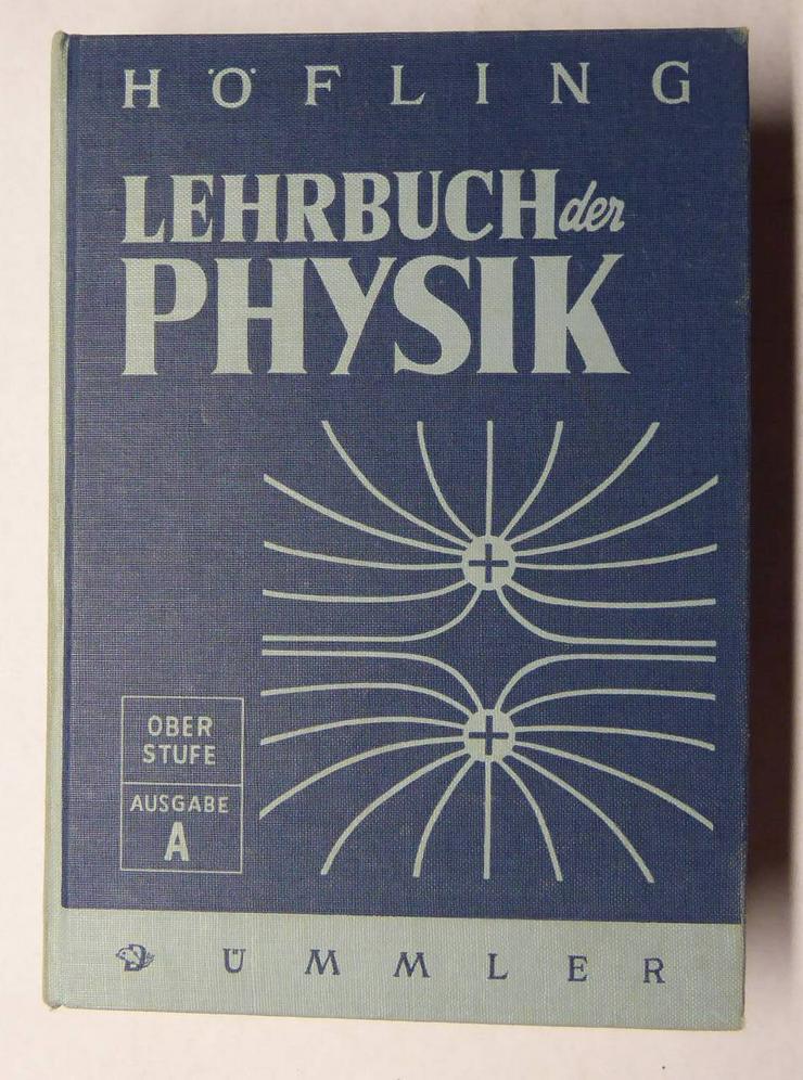 Lehrbuch der Physik