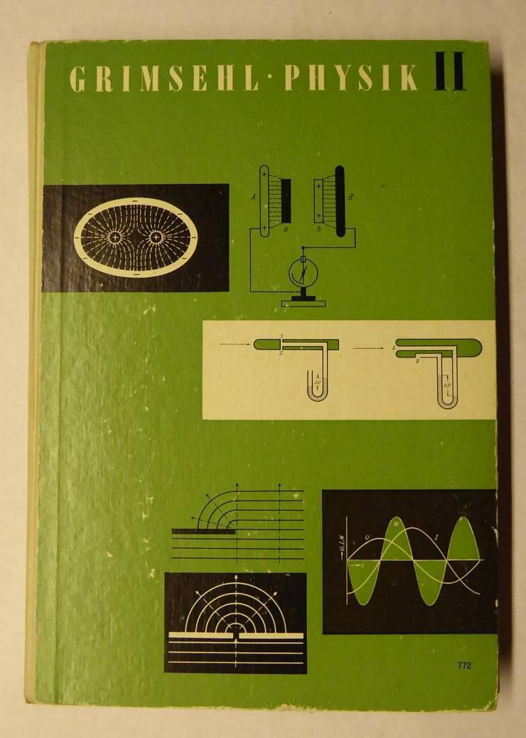 Grimsehl Physik Band II