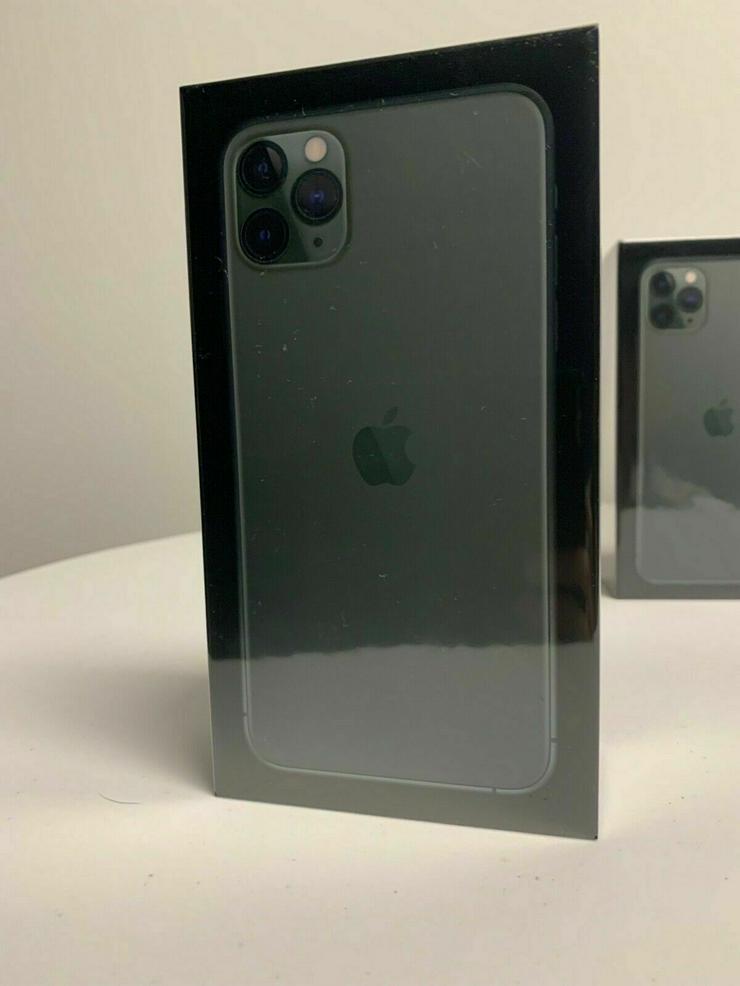 Bild 2: Neues Apple iPhone 11 Pro Max 512 GB