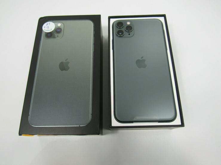 Bild 3: Neues Apple iPhone 11 Pro Max 512 GB