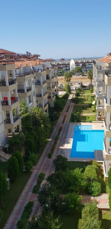 Antalya / Side