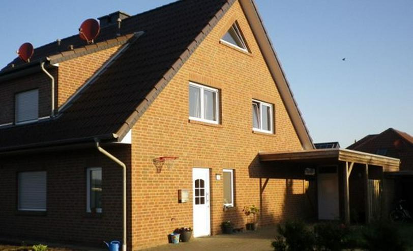 Doppelhaushälfte in Schapen DHH von PRIVAT