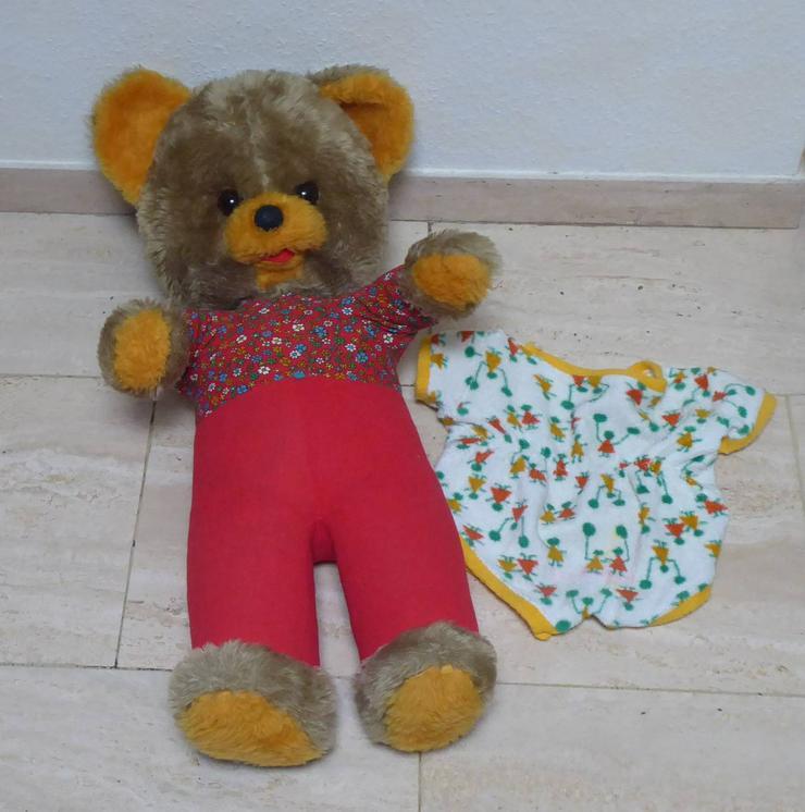 Bild 2: Riesen Teddybär