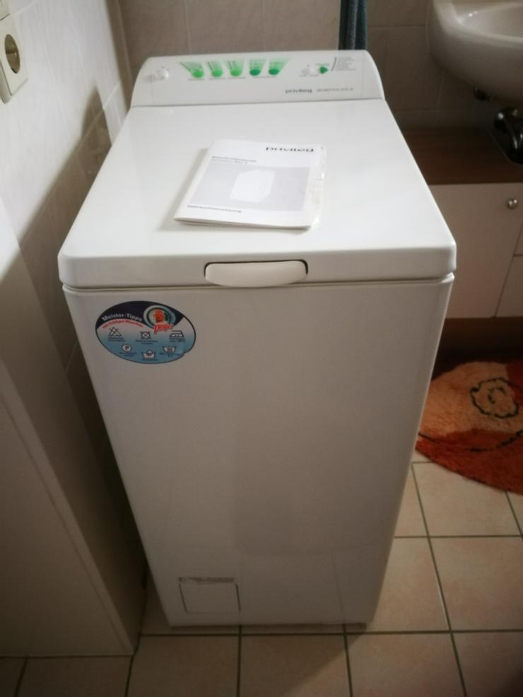 Waschvollautomat