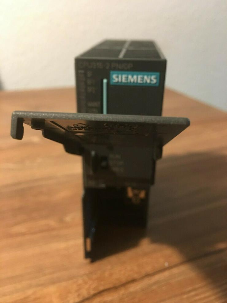 Siemens Simatic S 7 300 CPU 1P 6E S7 315-2EH14-OABO
