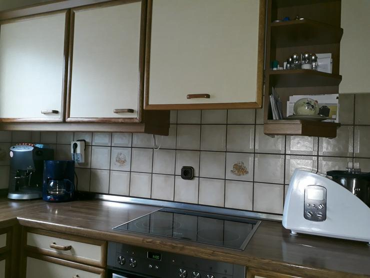 Küche mit sämtlichen E-Geräten schnellstmöglich zu verkaufen