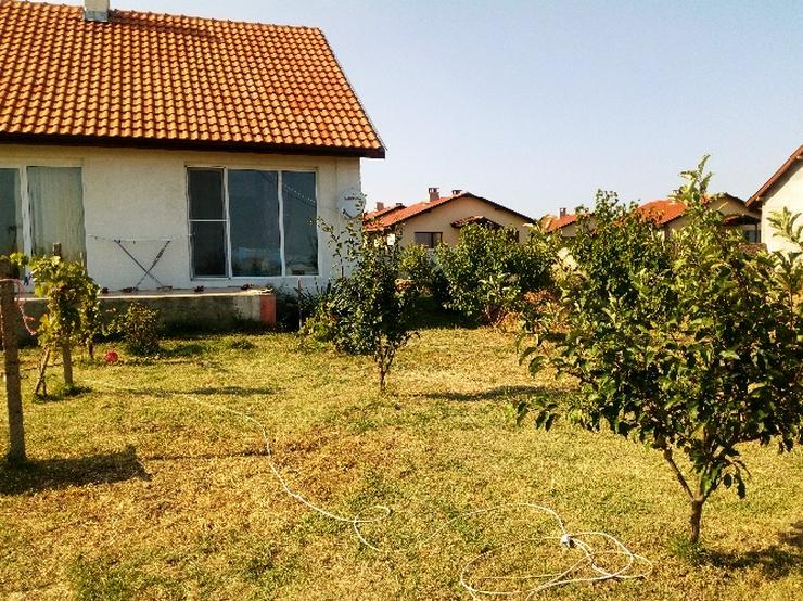EFH - Haus Kamenar Burgas Bulgarien NEU erweiterungsfähig preiswert
