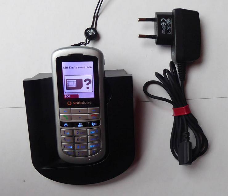 Handy Sagem V54