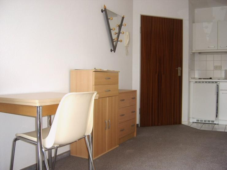 Bild 5: Single Appartement 30419 Hannover Nord sehr ruhig