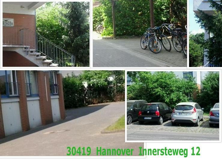 Bild 2: Single Appartement 30419 Hannover Nord sehr ruhig