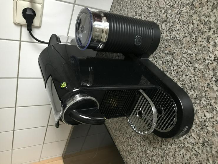 DeLonghi Nespresso Kaffeemaschine *NEUWERTIG*