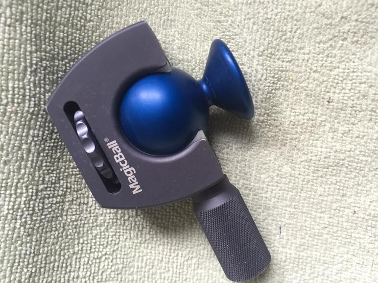 Novoflex Magic Ball Mini