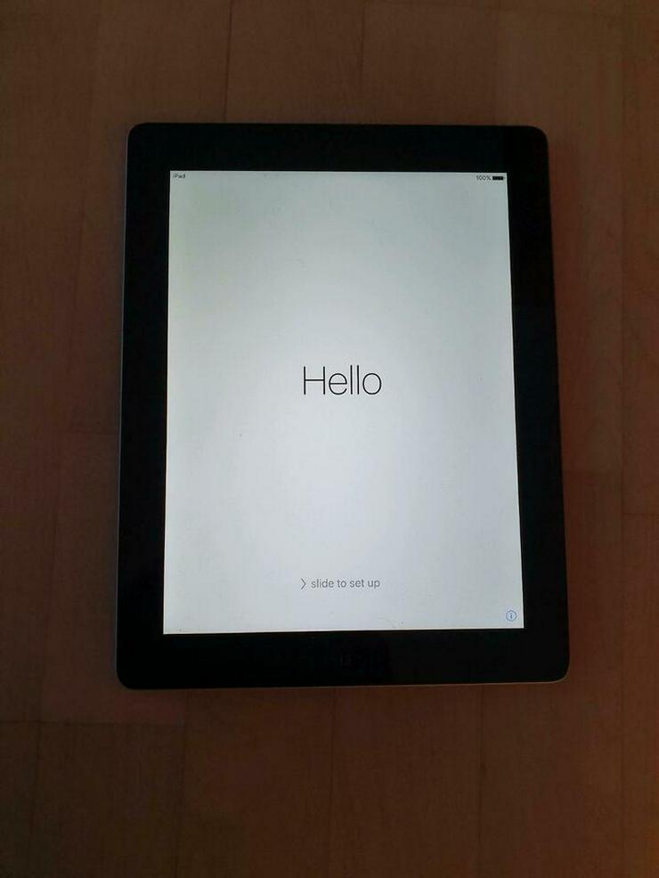 Apple iPad 4 / 16GB / WLAN