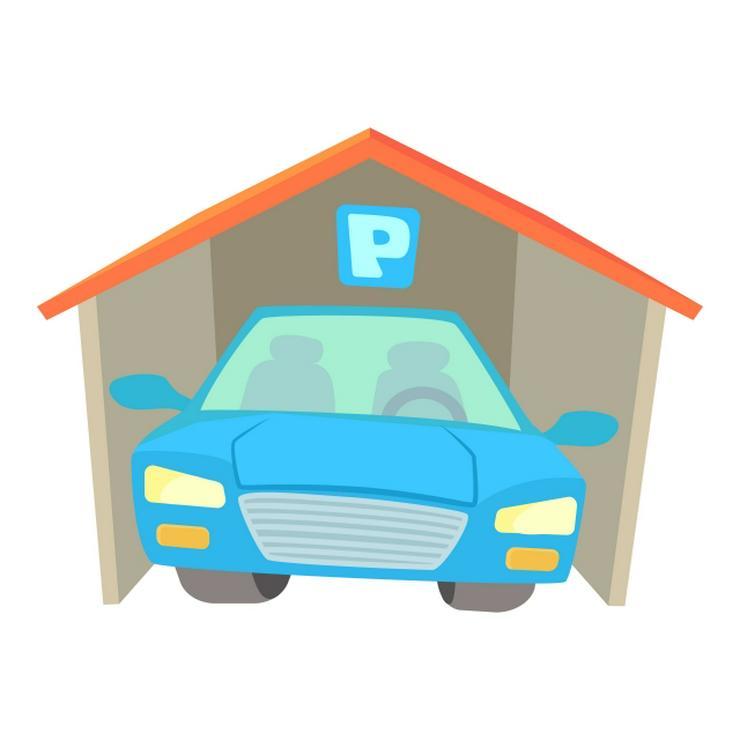 Garage oder Tiefgaragen Stellplatz gesucht